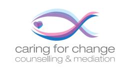 Caring for Change Logo